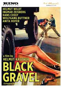 Black Gravel DVD
