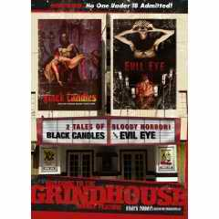 Black Candles in Brindhouse double bill