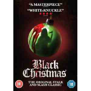 Black Christmas DVD Olivia Hussey
