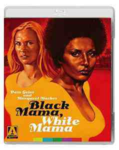 Black Mama White Blu Ray