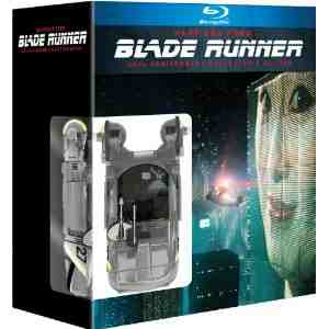 Blade Runner Anniversary Ultimate Collectors