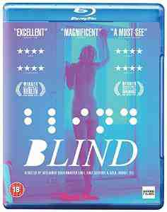 Blind Blu ray Ellen Dorrit Petersen