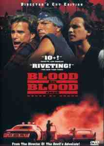 Blood In, Blood Out by Hollywood Pictures Home Entertainment DVD