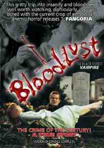 Bloodlust Black Forest Vampire Region NTSC