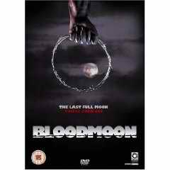 Blood Moon DVD Leon Lissek