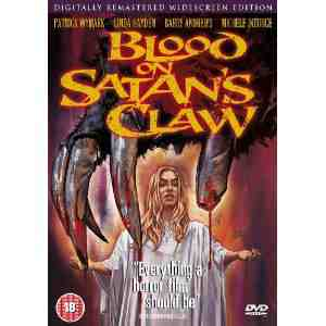 Blood Satans Claw Remastered Widescreen