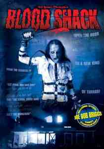 Blood Shack Chooper Region NTSC