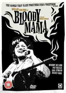 Bloody Mama DVD Shelley Winters