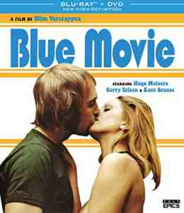 Blue Movie DVDBlu-rayCombo
