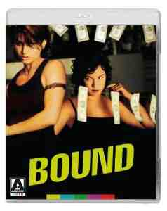 Bound Dual Format Blu ray DVD