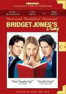 Bridget Joness Diary Collectors Zellweger