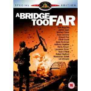 Bridge Too Far Disc Special