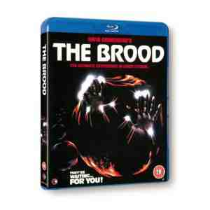 Brood Blu Ray Blu ray