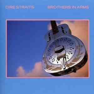 Brothers Arms Dire Straits
