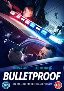 Bulletproof DVD
