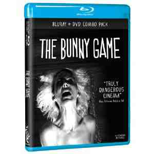 Bunny Game Blu ray Adam Rehmeier