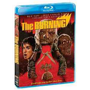 Burning Collectors Edition BluRay Blu ray