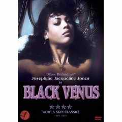 Black Venus DVD cover