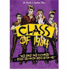 Class of 1984 DVD cover