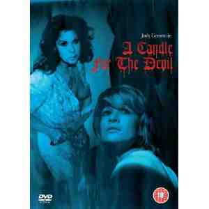 Candle Devil DVD Judy Geeson