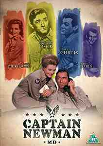 Captain Newman M D Gregory Peck