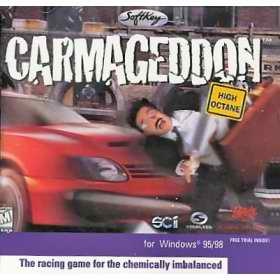 Carmageddon PC game