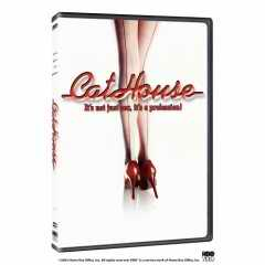 Cathouse DVD