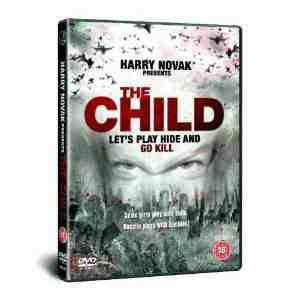 Child DVD Laurel Barnett