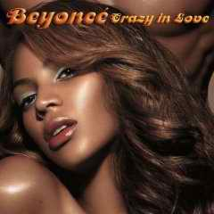 Crazy in Love CD