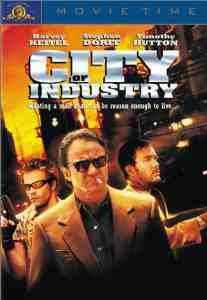 City Industry DVD Region NTSC