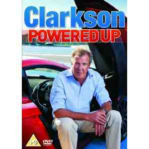 Clarkson Powered Up DVD Jeremy
