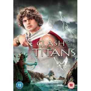 Clash The Titans Laurence Olivier