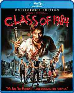 Class 1984 Collectors Edition Blu ray