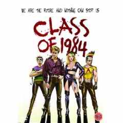 Class 1984 DVD Perry King