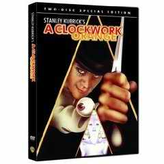 Clockwork Orange Disc Special DVD