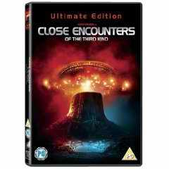 Close Encounters Third Kind Ultimate