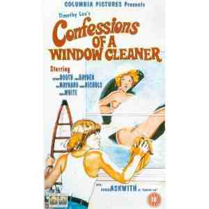 Confessions Window Cleaner Askwith Anthony