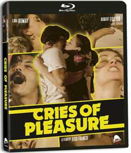 Cries of Pleasure Blu-ray
