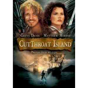 Cutthroat Island Ocrd Rpkg Region