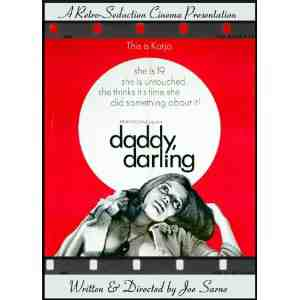 Daddy Darling DVD Region NTSC