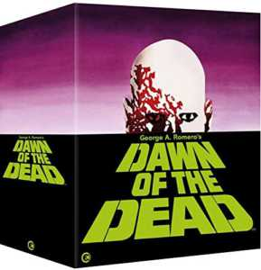 Dawn of the Dead: Limited Edition Blu-ray