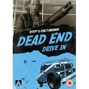 Dead End Drive In DVD