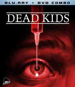 Dead Kids Blu ray DVD Combo