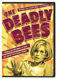 Deadly Bees Frank Finlay