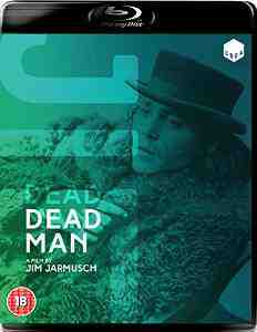Dead Man Blu ray Johnny Depp