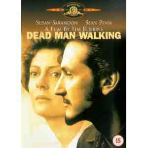 Dead Man Walking Susan Sarandon