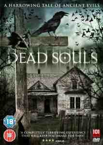 Dead Souls DVD Jesse James