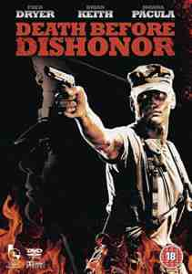 Death Before Dishonor DVD
