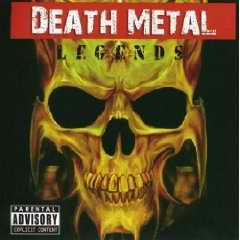 Death Metal CD