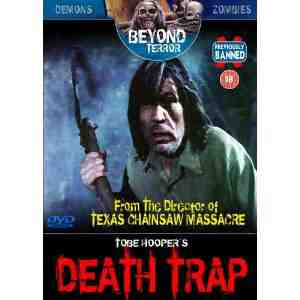 Death Trap Beyond Terror DVD